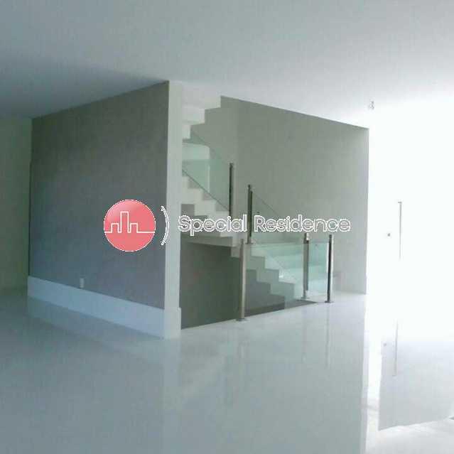 IMG-20191003-WA0079 - Casa em Condomínio 4 quartos à venda Barra da Tijuca, Rio de Janeiro - R$ 5.400.000 - 600253 - 5