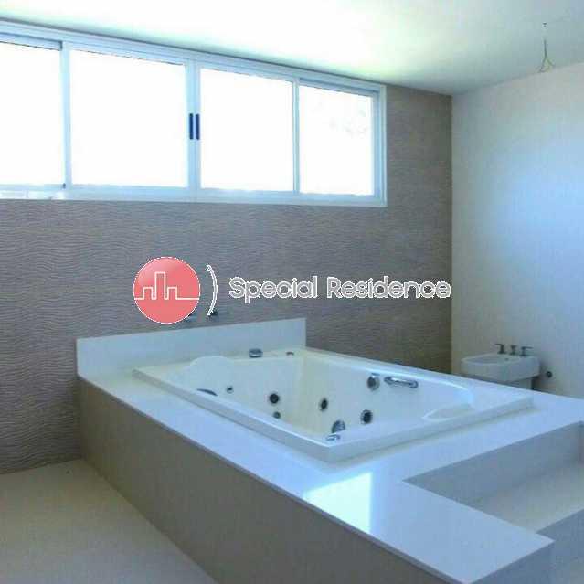 IMG-20191003-WA0080 - Casa em Condomínio 4 quartos à venda Barra da Tijuca, Rio de Janeiro - R$ 5.400.000 - 600253 - 8