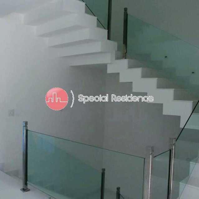 IMG-20191003-WA0081 - Casa em Condomínio 4 quartos à venda Barra da Tijuca, Rio de Janeiro - R$ 5.400.000 - 600253 - 9