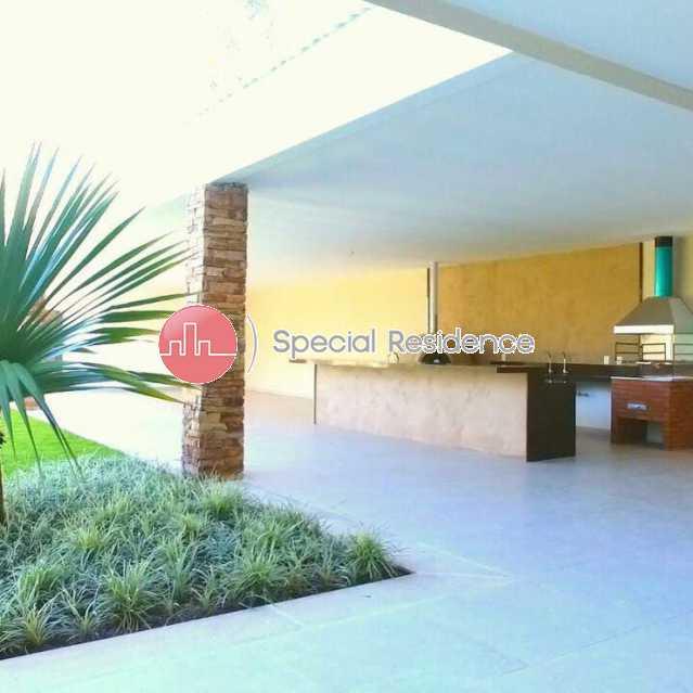 IMG-20191003-WA0082 - Casa em Condomínio 4 quartos à venda Barra da Tijuca, Rio de Janeiro - R$ 5.400.000 - 600253 - 10