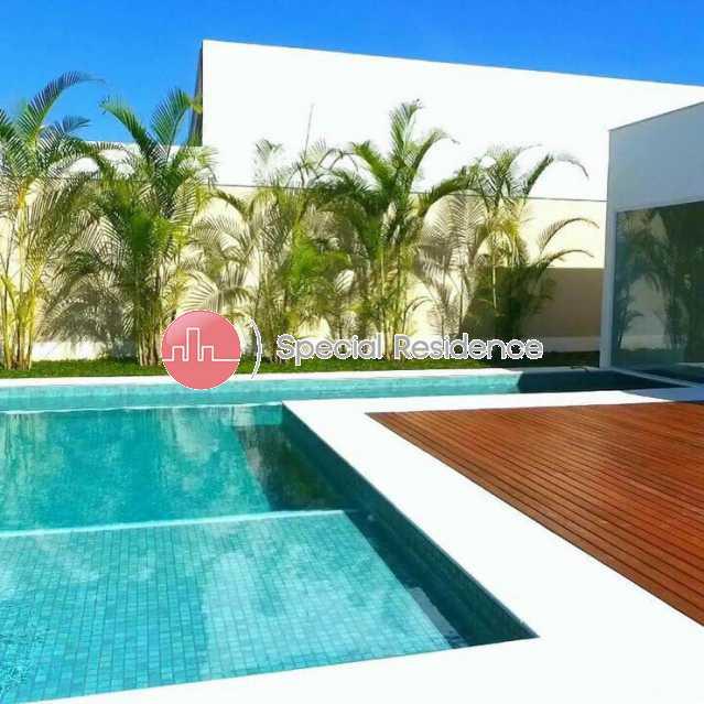 IMG-20191003-WA0083 - Casa em Condomínio 4 quartos à venda Barra da Tijuca, Rio de Janeiro - R$ 5.400.000 - 600253 - 6