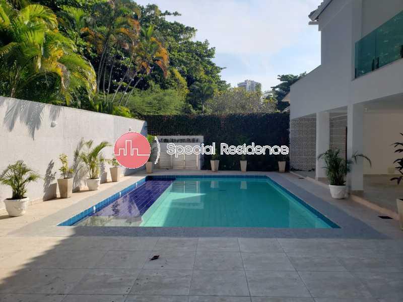 IMG-20190810-WA0171 - Casa em Condomínio 5 quartos à venda Barra da Tijuca, Rio de Janeiro - R$ 4.750.000 - 600254 - 3