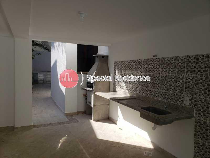 IMG-20190810-WA0172 - Casa em Condomínio 5 quartos à venda Barra da Tijuca, Rio de Janeiro - R$ 4.750.000 - 600254 - 10