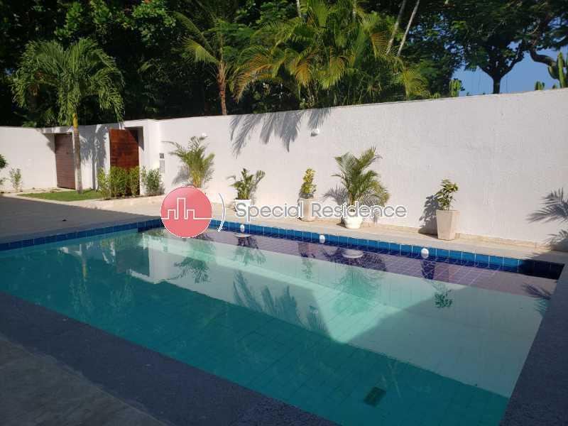 IMG-20190810-WA0174 - Casa em Condomínio 5 quartos à venda Barra da Tijuca, Rio de Janeiro - R$ 4.750.000 - 600254 - 4