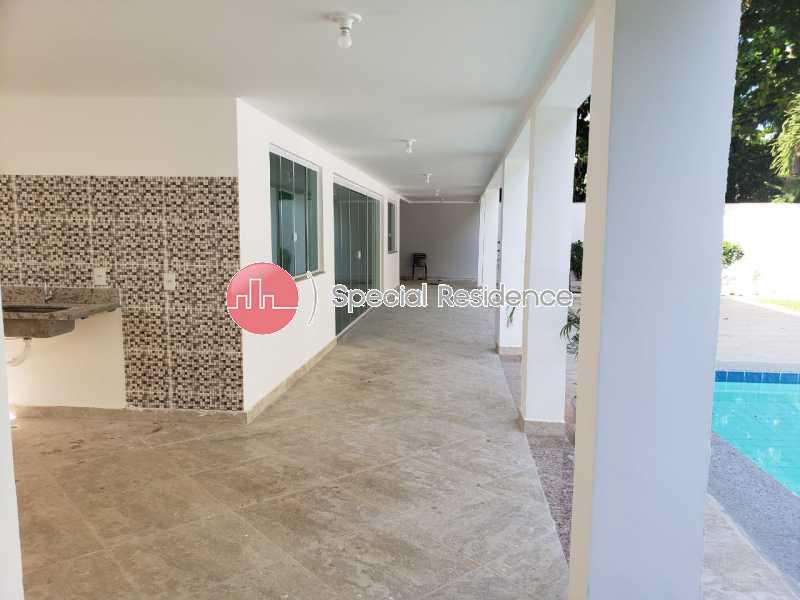 IMG-20190810-WA0175 - Casa em Condomínio 5 quartos à venda Barra da Tijuca, Rio de Janeiro - R$ 4.750.000 - 600254 - 11