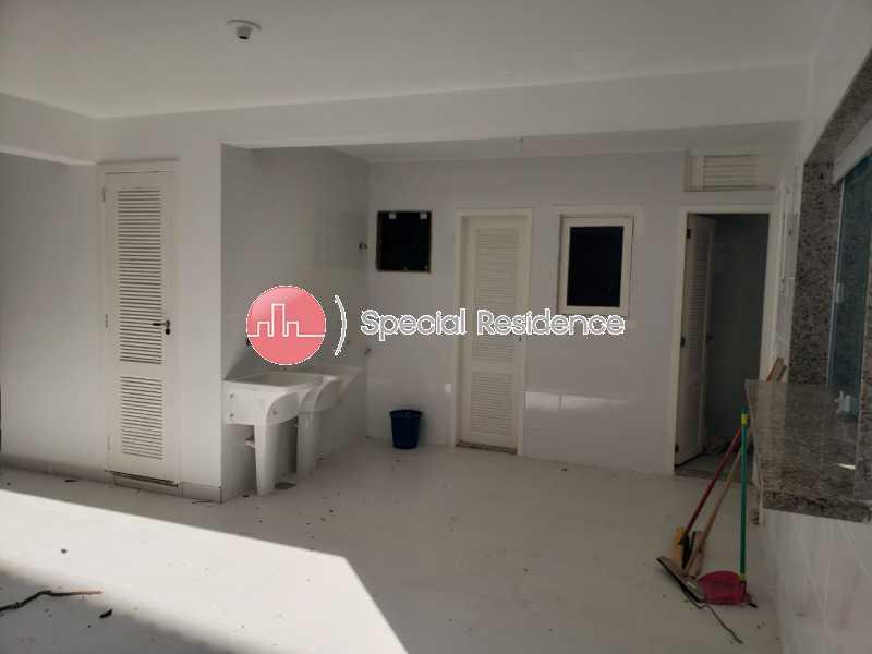 IMG-20190810-WA0180 - Casa em Condomínio 5 quartos à venda Barra da Tijuca, Rio de Janeiro - R$ 4.750.000 - 600254 - 9
