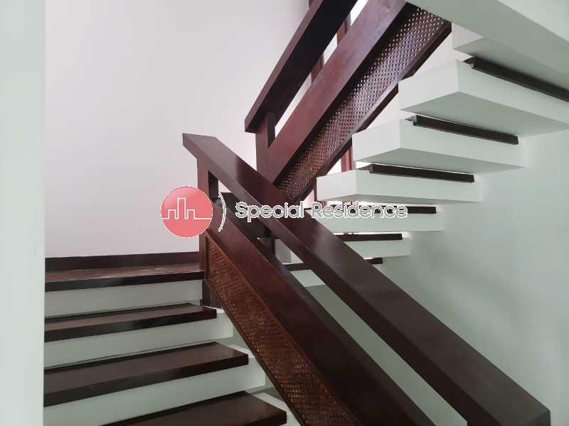 IMG-20190810-WA0195 - Casa em Condomínio 5 quartos à venda Barra da Tijuca, Rio de Janeiro - R$ 4.750.000 - 600254 - 13