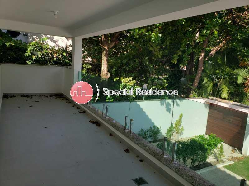 IMG-20190810-WA0205 - Casa em Condomínio 5 quartos à venda Barra da Tijuca, Rio de Janeiro - R$ 4.750.000 - 600254 - 15