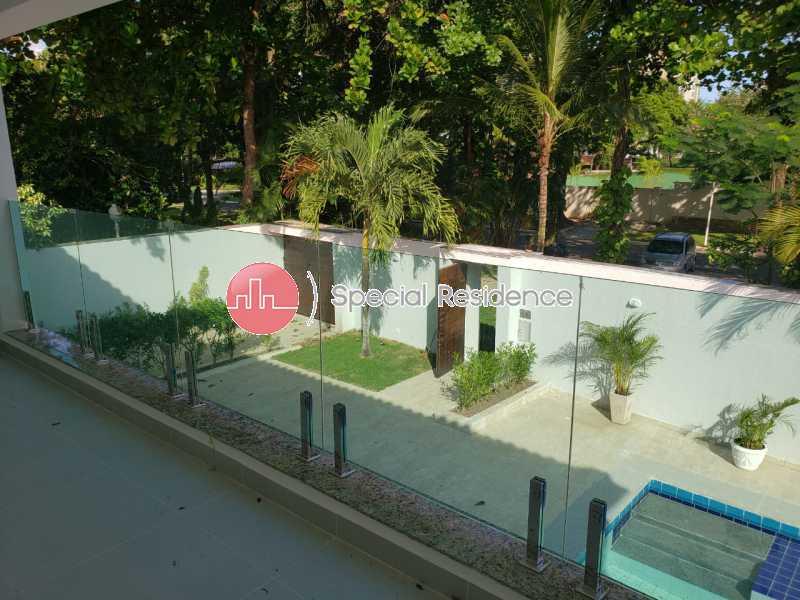 IMG-20190810-WA0219 - Casa em Condomínio 5 quartos à venda Barra da Tijuca, Rio de Janeiro - R$ 4.750.000 - 600254 - 21