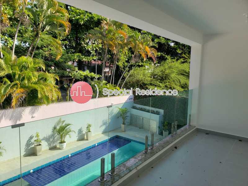 IMG-20190810-WA0220 - Casa em Condomínio 5 quartos à venda Barra da Tijuca, Rio de Janeiro - R$ 4.750.000 - 600254 - 30