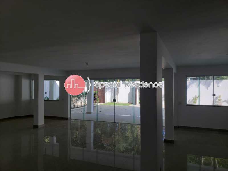 IMG-20190810-WA0225 - Casa em Condomínio 5 quartos à venda Barra da Tijuca, Rio de Janeiro - R$ 4.750.000 - 600254 - 24