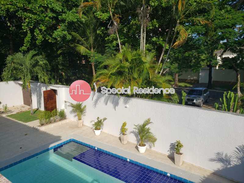 IMG-20190810-WA0232 - Casa em Condomínio 5 quartos à venda Barra da Tijuca, Rio de Janeiro - R$ 4.750.000 - 600254 - 27