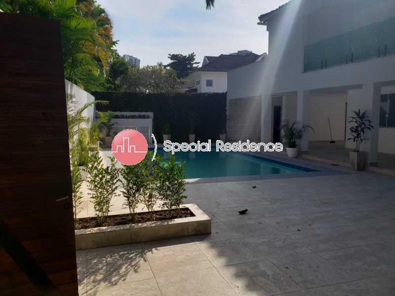 IMG-20190810-WA0240 - Casa em Condomínio 5 quartos à venda Barra da Tijuca, Rio de Janeiro - R$ 4.750.000 - 600254 - 28