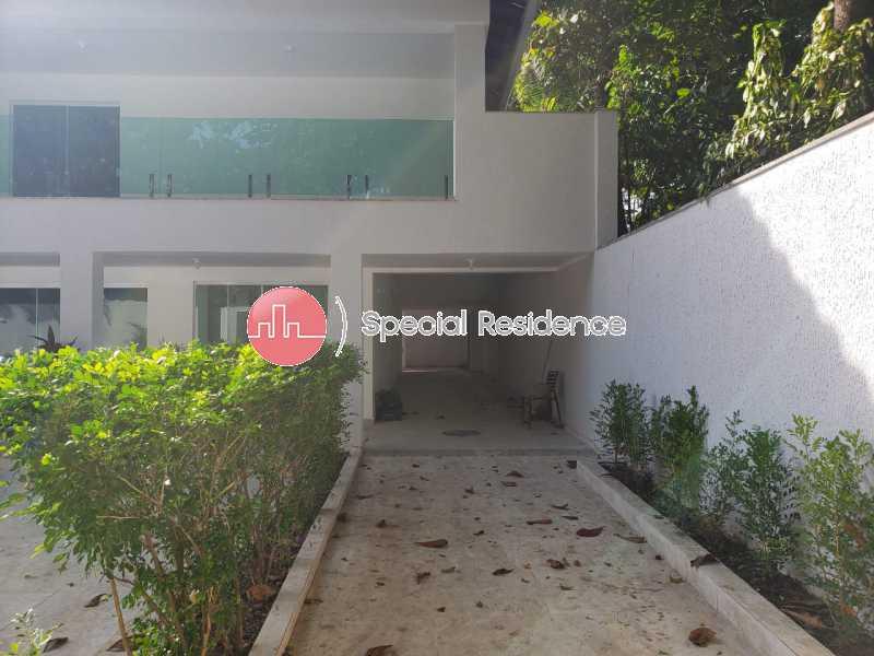 IMG-20190810-WA0241 - Casa em Condomínio 5 quartos à venda Barra da Tijuca, Rio de Janeiro - R$ 4.750.000 - 600254 - 31
