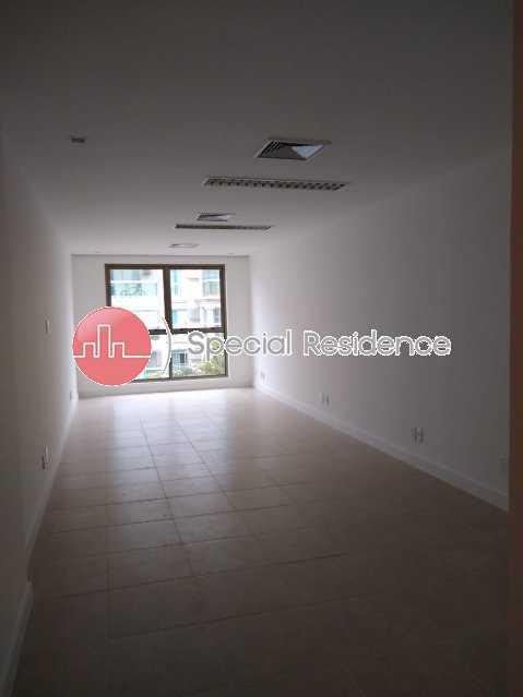 IMG-20190926-WA0014 - Sala Comercial 50m² à venda Barra da Tijuca, Rio de Janeiro - R$ 290.000 - 700057 - 5