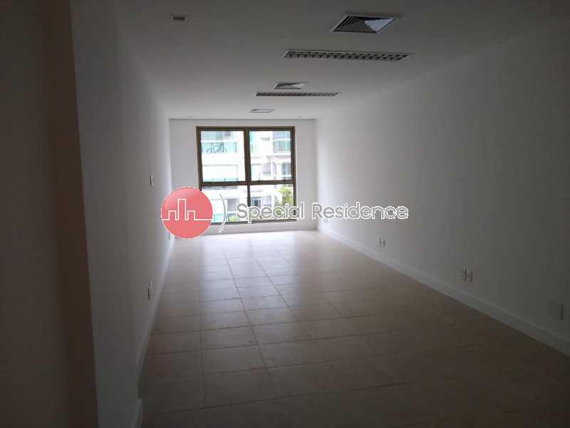 IMG-20190926-WA0020 - Sala Comercial 50m² à venda Barra da Tijuca, Rio de Janeiro - R$ 290.000 - 700057 - 3