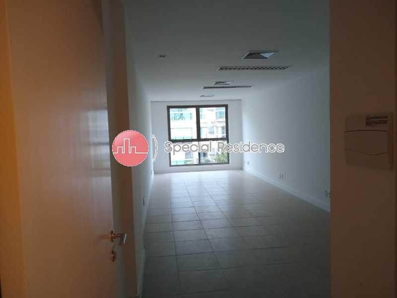 IMG-20190926-WA0022 - Sala Comercial 50m² à venda Barra da Tijuca, Rio de Janeiro - R$ 290.000 - 700057 - 9