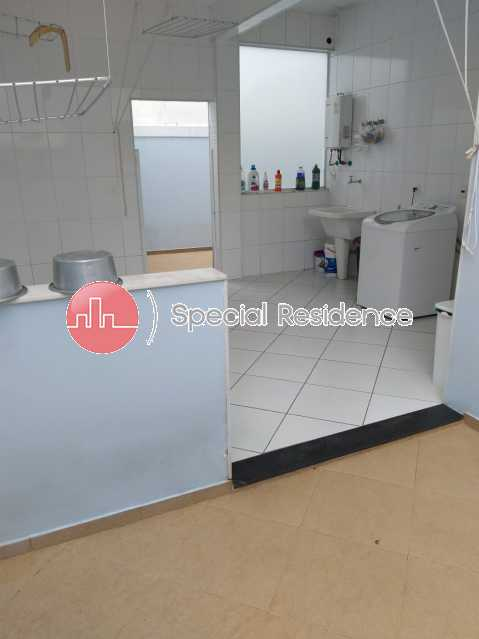 0f5576d2-b818-472b-9472-c561d3 - Casa em Condomínio 5 quartos à venda Barra da Tijuca, Rio de Janeiro - R$ 2.500.000 - 600256 - 29