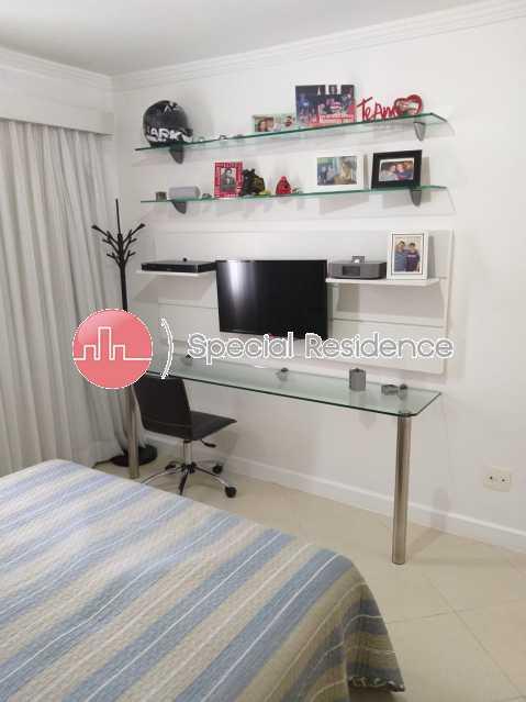 1ab3427a-7f57-4e48-bb86-3a2356 - Casa em Condomínio 5 quartos à venda Barra da Tijuca, Rio de Janeiro - R$ 2.500.000 - 600256 - 14