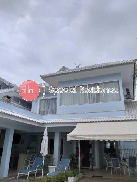 2a542c07-d067-453b-a487-f4562f - Casa em Condomínio 5 quartos à venda Barra da Tijuca, Rio de Janeiro - R$ 2.500.000 - 600256 - 1