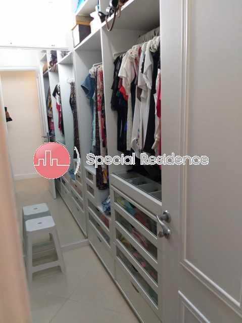 2d4fe40c-4828-4987-8498-84c2be - Casa em Condomínio 5 quartos à venda Barra da Tijuca, Rio de Janeiro - R$ 2.500.000 - 600256 - 15
