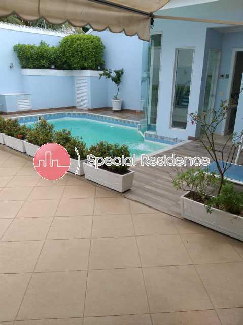14fd846f-d475-48bd-b366-cabdbe - Casa em Condomínio 5 quartos à venda Barra da Tijuca, Rio de Janeiro - R$ 2.500.000 - 600256 - 3