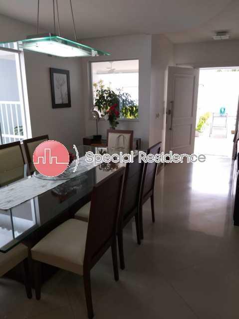 24bf9fab-abe0-4be6-ae58-070e05 - Casa em Condomínio 5 quartos à venda Barra da Tijuca, Rio de Janeiro - R$ 2.500.000 - 600256 - 9