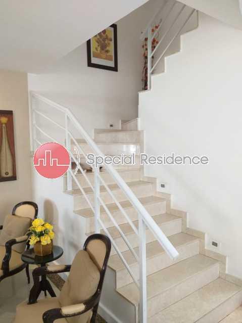 32f022ff-9e0a-40be-a929-eadae4 - Casa em Condomínio 5 quartos à venda Barra da Tijuca, Rio de Janeiro - R$ 2.500.000 - 600256 - 10