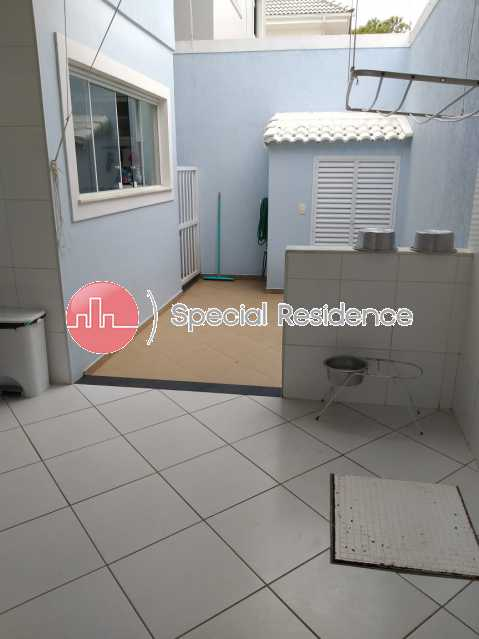 80fe577f-df9c-4e72-b105-782c63 - Casa em Condomínio 5 quartos à venda Barra da Tijuca, Rio de Janeiro - R$ 2.500.000 - 600256 - 25