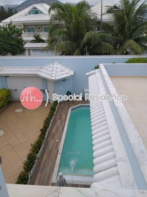 2483cc0c-f547-4c1d-8902-94f35b - Casa em Condomínio 5 quartos à venda Barra da Tijuca, Rio de Janeiro - R$ 2.500.000 - 600256 - 26