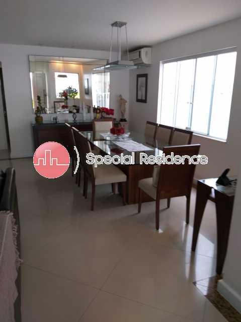9492d4b4-492f-4db2-9ab2-6afd87 - Casa em Condomínio 5 quartos à venda Barra da Tijuca, Rio de Janeiro - R$ 2.500.000 - 600256 - 8