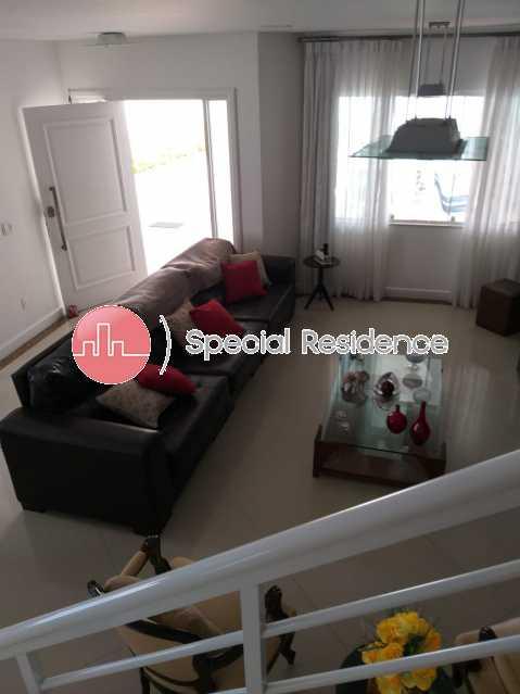 47940d63-5a82-4555-9dd4-16eb79 - Casa em Condomínio 5 quartos à venda Barra da Tijuca, Rio de Janeiro - R$ 2.500.000 - 600256 - 7