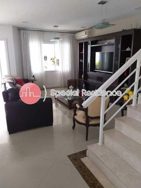 87802b11-e961-4201-a3f6-eda7f5 - Casa em Condomínio 5 quartos à venda Barra da Tijuca, Rio de Janeiro - R$ 2.500.000 - 600256 - 6
