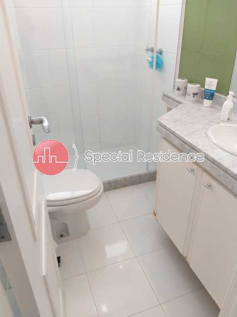 a93b5775-6f49-4942-ac1c-5d632f - Casa em Condomínio 5 quartos à venda Barra da Tijuca, Rio de Janeiro - R$ 2.500.000 - 600256 - 22
