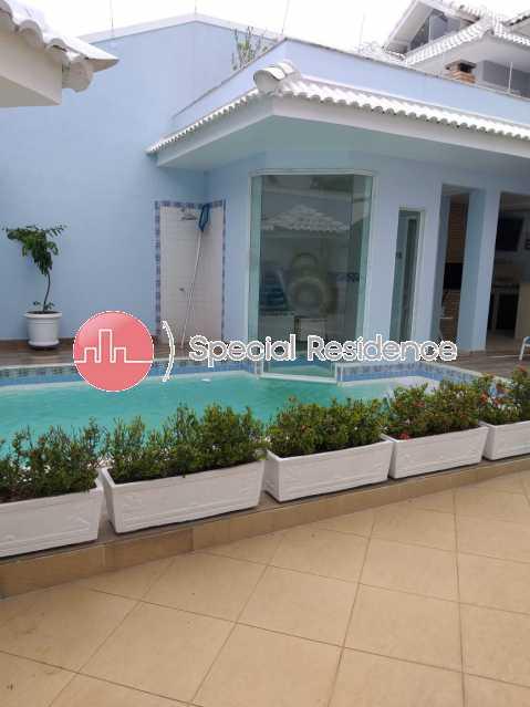 a194c0e4-bc61-4e83-b6c2-91c74c - Casa em Condomínio 5 quartos à venda Barra da Tijuca, Rio de Janeiro - R$ 2.500.000 - 600256 - 4