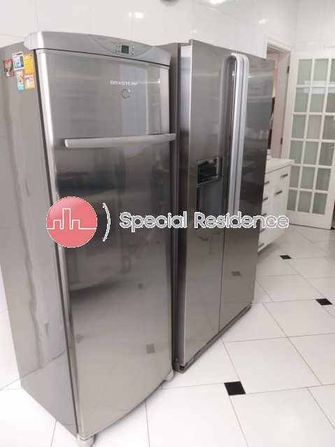 ad36e893-d3ca-4544-ad1e-ad5d2a - Casa em Condomínio 5 quartos à venda Barra da Tijuca, Rio de Janeiro - R$ 2.500.000 - 600256 - 18