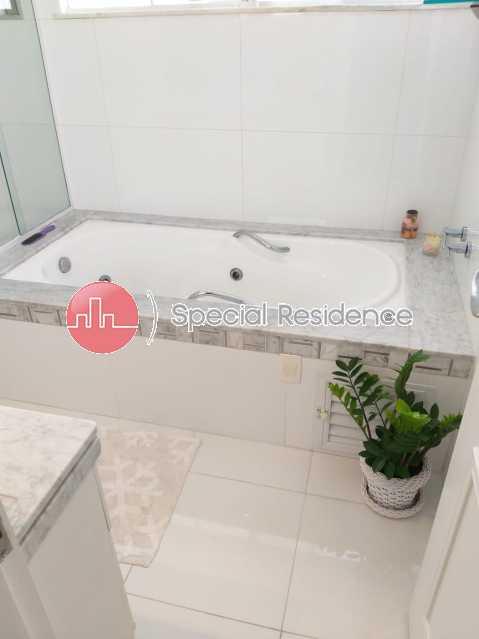 ca425ec7-5d1d-4a71-a5da-03c56d - Casa em Condomínio 5 quartos à venda Barra da Tijuca, Rio de Janeiro - R$ 2.500.000 - 600256 - 23