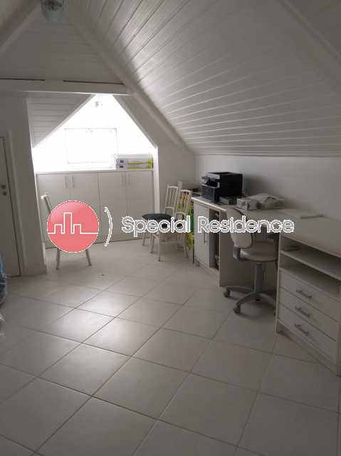 d0078d1f-fa91-4571-b422-ef3625 - Casa em Condomínio 5 quartos à venda Barra da Tijuca, Rio de Janeiro - R$ 2.500.000 - 600256 - 28