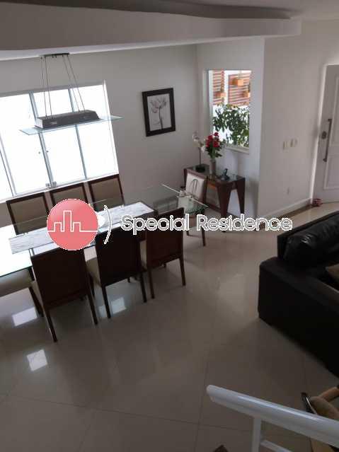 e65c5671-994b-4701-bd9a-4294c2 - Casa em Condomínio 5 quartos à venda Barra da Tijuca, Rio de Janeiro - R$ 2.500.000 - 600256 - 11