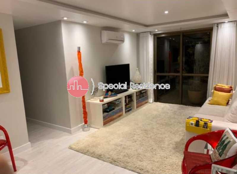 02cfa2a7-2a77-41b2-8c84-f69895 - Apartamento 2 quartos à venda Recreio dos Bandeirantes, Rio de Janeiro - R$ 495.000 - 201463 - 1