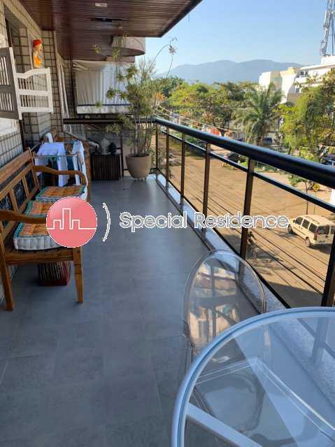 74af18b3-7522-4840-bd53-aec50f - Apartamento 2 quartos à venda Recreio dos Bandeirantes, Rio de Janeiro - R$ 495.000 - 201463 - 6