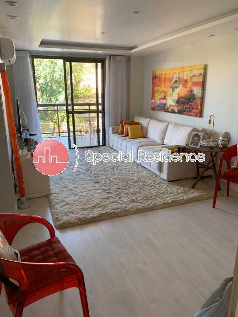 7776b122-e1af-4ea5-a34c-2bb550 - Apartamento 2 quartos à venda Recreio dos Bandeirantes, Rio de Janeiro - R$ 495.000 - 201463 - 4