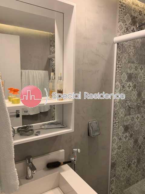 aa15489c-69a5-45ce-aec0-e011f4 - Apartamento 2 quartos à venda Recreio dos Bandeirantes, Rio de Janeiro - R$ 495.000 - 201463 - 25