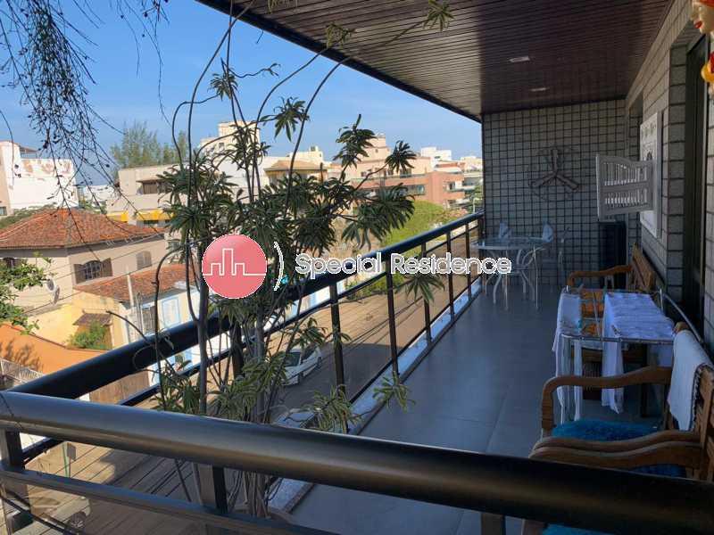 d3a86227-8830-43d7-adbd-c75573 - Apartamento 2 quartos à venda Recreio dos Bandeirantes, Rio de Janeiro - R$ 495.000 - 201463 - 5