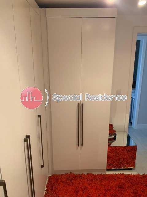 f381fb02-b53d-41de-9226-27f930 - Apartamento 2 quartos à venda Recreio dos Bandeirantes, Rio de Janeiro - R$ 495.000 - 201463 - 20