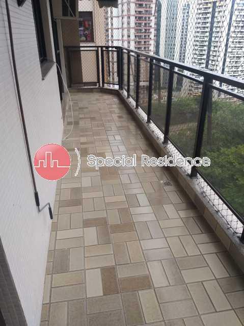 WhatsApp Image 2019-11-08 at 1 - Apartamento À Venda - Barra da Tijuca - Rio de Janeiro - RJ - 201470 - 5