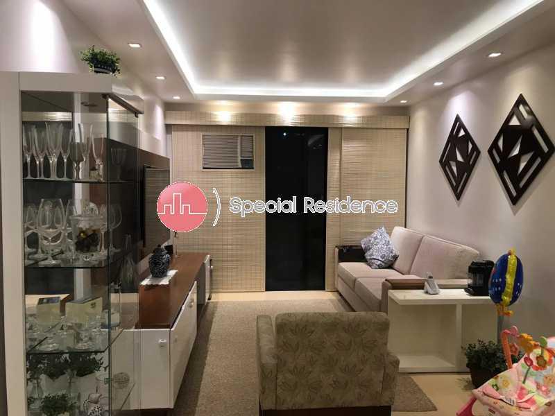 17aa08bd-3a09-4bef-b460-c1f50a - Apartamento À Venda - Barra da Tijuca - Rio de Janeiro - RJ - 201471 - 4