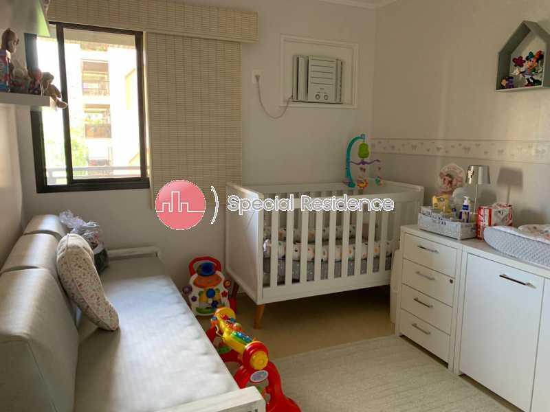 20fe029c-f6a6-4d18-9bac-31d2e9 - Apartamento À Venda - Barra da Tijuca - Rio de Janeiro - RJ - 201471 - 12