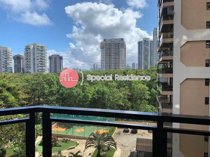91ef13ba-c051-4df6-9327-0d0d19 - Apartamento À Venda - Barra da Tijuca - Rio de Janeiro - RJ - 201471 - 1