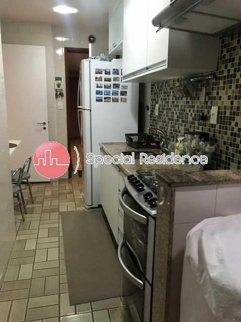 b923e95d-79d1-4489-a03a-75e4f6 - Apartamento À Venda - Barra da Tijuca - Rio de Janeiro - RJ - 201471 - 7